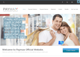 paymax.biz