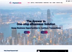 paymentasia.com