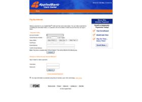 payments.appliedbank.com