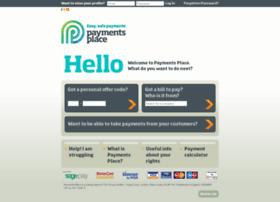paymentsplace.com