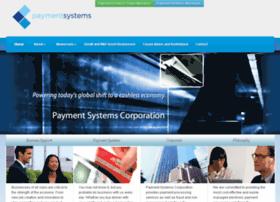 paymentsystemscorp.com