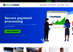 paymentvision.com
