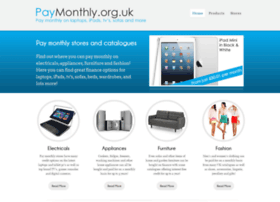 paymonthly.org.uk