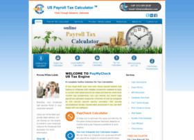 paymycheck.info