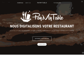paymytable.com