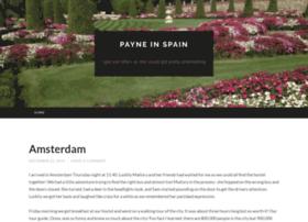 payneinspain.wordpress.com