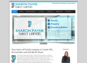 paynelawyers.com.au
