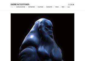 paynesculptures.com