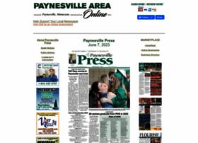 paynesvillearea.com