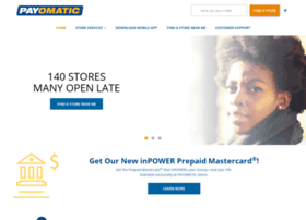 payomatic.com