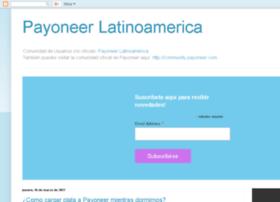 payoneerlatam.blogspot.com.ar