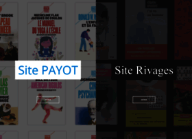 payot-rivages.net