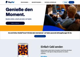paypal-deutschland.de
