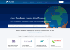 paypal-donations.co.uk