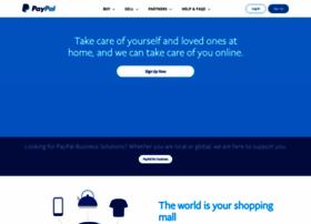 paypal-marketing.com.hk