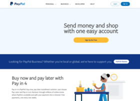 paypal-mena.com