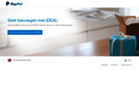 paypal-opwaarderen.nl