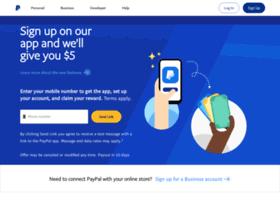 Paypal-search.com