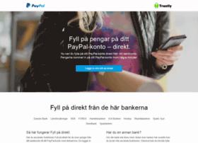 paypal-topup.se