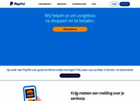 paypal.nl
