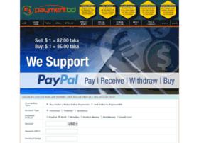 paypalbd.com