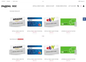 Paypalvcc.com