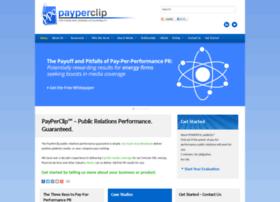 payperclip.com