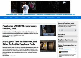 payphone-project.com