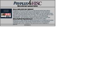 payplus4hisc.com
