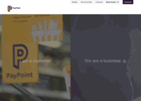 paypoint.co.uk