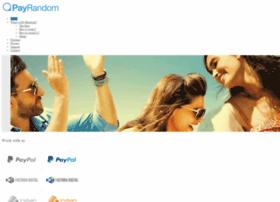 payrandom.com