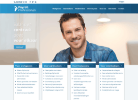payroll-professionals.nl