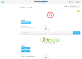 payroll-software.findthebest.com