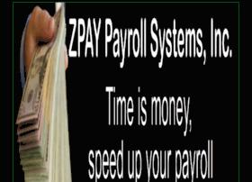 payroll-software.zpay.com