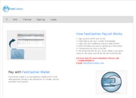 payroll.fastcashier.com