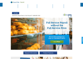 payroll.samsclub.com