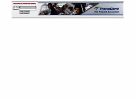 payrolladmin.transcard.com