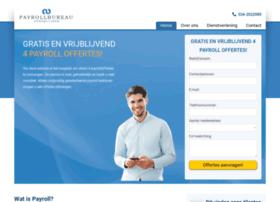 payrollbureau-vergelijken.nl
