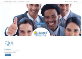 payrollgiving.co.za