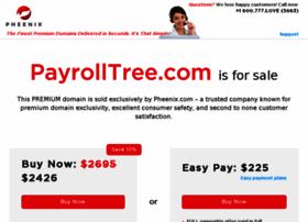 payrolltree.com