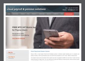 payroo.com