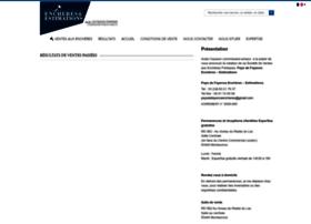 pays-de-fayence.auction.fr