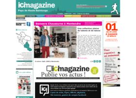 pays-de-haute-saintonge.icimagazine.com