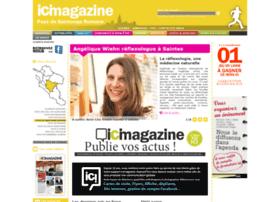 pays-de-saintonge-romane.icimagazine.com
