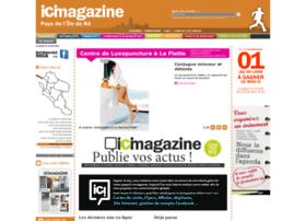 pays-ile-de-re.icimagazine.com