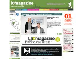 pays-rochefortais.icimagazine.com