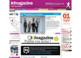 pays-rochelais.icimagazine.com