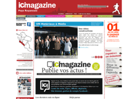 pays-royonnais.icimagazine.com