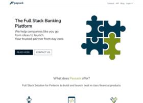 paysack.com