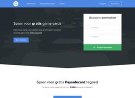 paysafesparen.nl